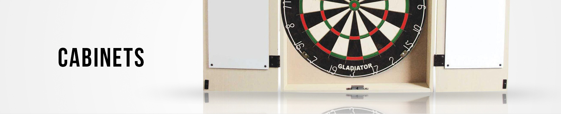 Winmau White Surround