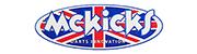 McKicks Darts