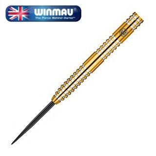 Winmau Daryl Gurney 25g Steel Tip Darts - D1625