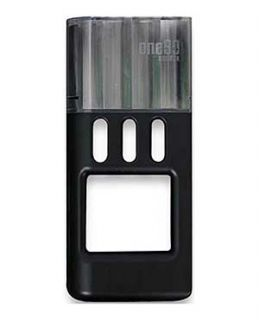 One80 SoliBox Dart Case - Black