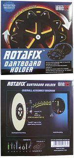 One80 Rotafix Dartboard Holder - X0010