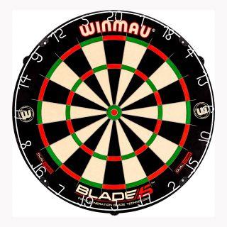 Winmau Blade 5 Dual Core Dartboard - WB3009