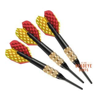 Harrows Soft Tip Mini Darts - 37-0571