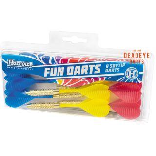 Harrows Fun Darts - Soft Tip - X0024