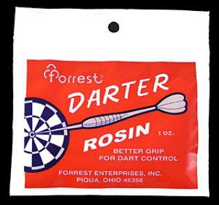 Darter Rosin - X0013