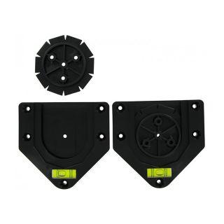Bulls Click Fix Dartboard Bracket - X0011