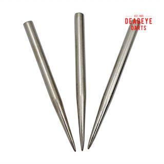 Deadeye Steel Replacement Points