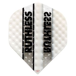 Ruthless - Embossed - F0892