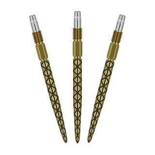 Target Swiss Diamond Pro Point - Gold - 26mm