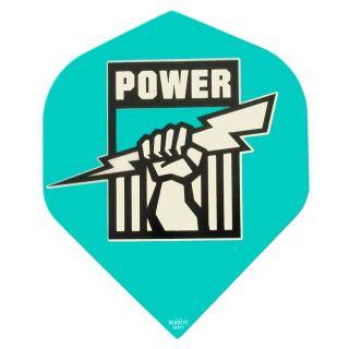 AFL Australian Football League Dart Flights - Power - F0475