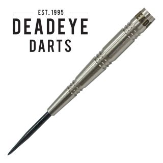Deadeye Ibis BARRELS ONLY Steel Tip Darts - 20gms - B0173