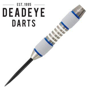 Deadeye Blue Heeler 28g Darts - D0542