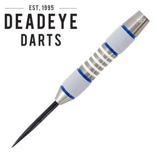 Deadeye Blue Heeler BARRELS ONLY Darts - 30gms