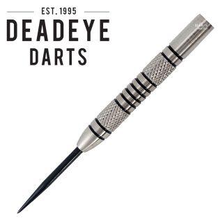 Deadeye Bushranger BARRELS ONLY Darts - 22gms - B0013