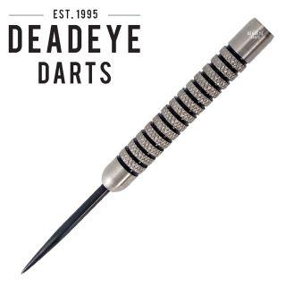 Deadeye Bushranger BARRELS ONLY Darts - 23gms - B0020