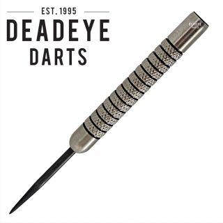 Deadeye Bushranger BARRELS ONLY Darts - 25gms - B0027