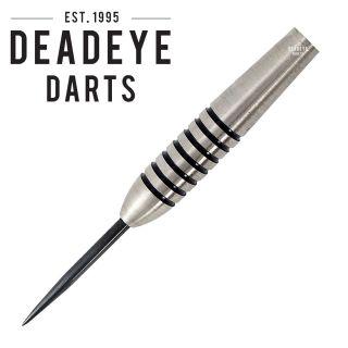 Deadeye Bushranger BARRELS ONLY Darts - 26gms - B0031