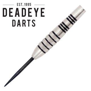 Deadeye Bushranger BARRELS ONLY Darts - 27gms