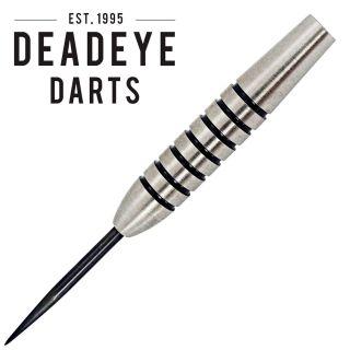 Deadeye Bushranger BARRELS ONLY Darts - 28gms - B0034