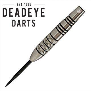 Deadeye Bushranger BARRELS ONLY Darts - 30gms