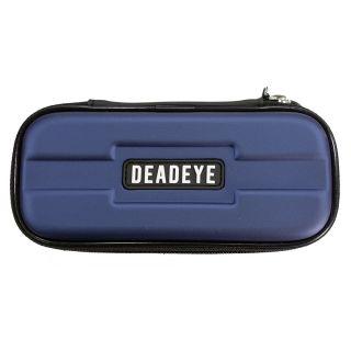 Deadeye Somersby One Set Dart Case - Blue