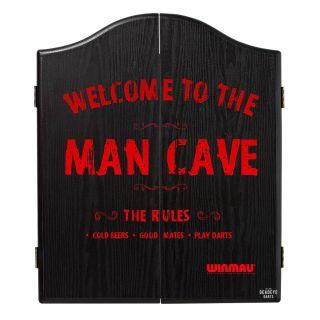 Winmau Man Cave Cabinet - CAB001