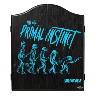 Winmau Primal Instinct Cabinet - CAB002