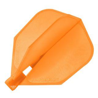 Harrows - Clic Flight Stand Orange - RF014