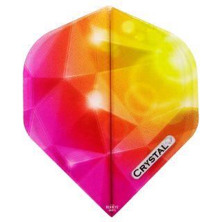 Deadeye Crystal 100 Dart Flights - F1157