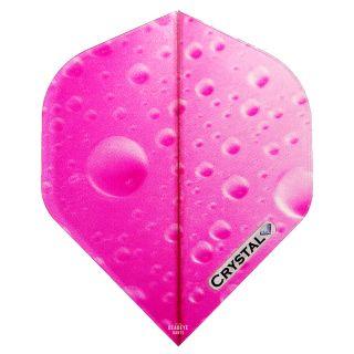 Deadeye Crystal 100 Dart Flights - F1160