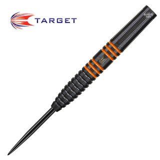 RVB80 Black 24g Darts - D0002