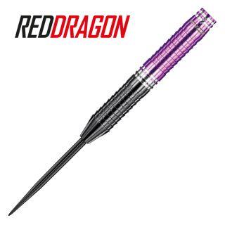 Red Dragon Razor Edge ZX-1 22g Darts - D0059
