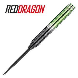 Red Dragon Razor Edge ZX-2 22g Darts - D0062