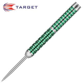 Agora Verde AV02 25g Darts - D0162