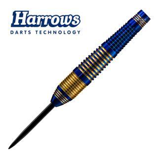 Harrows Vivid Blue 21g Darts - D0233