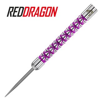 Red Dragon Peter Wright Snakebite Vyper 22g Darts - D0272