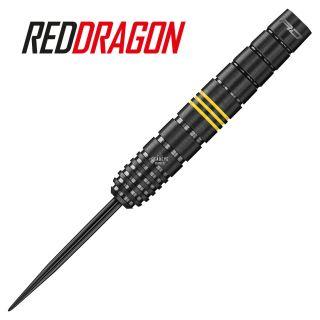 Red Dragon Luke Humphries 22g Darts - D0274