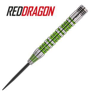 Red Dragon Aaron Monk Darts - 22gms