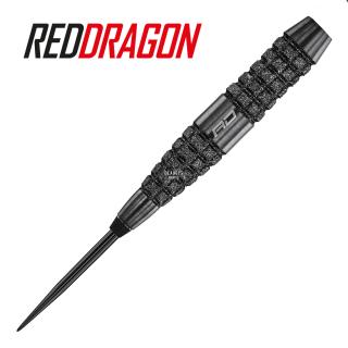 Red Dragon Touchstone 23g Darts - D0291