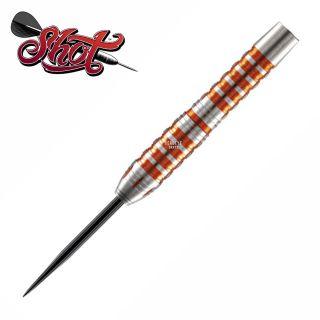 Shot Totem Series 3 27g Darts - D0316