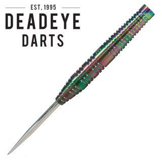Deadeye Aurora 21g Darts - D0318