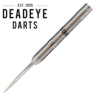 Deadeye Avalanche BARRELS ONLY Darts - 24gms