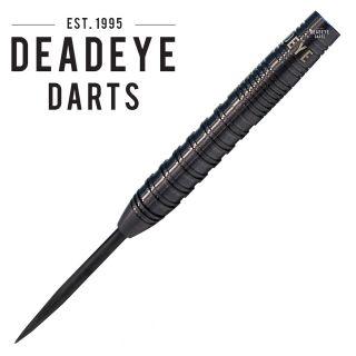 Deadeye Panther BARRELS ONLY Darts - 24gms