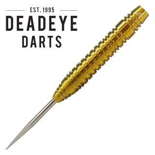 Deadeye Sovereign 34g Darts - D0348