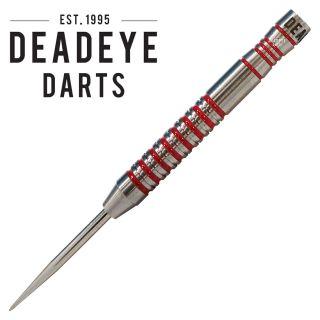 Deadeye Wildfire BARRELS ONLY Darts - 24gms