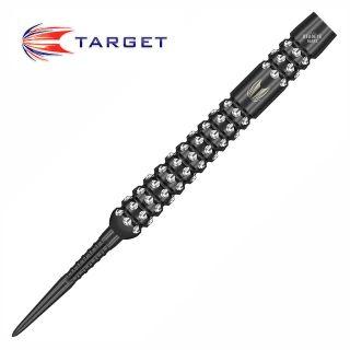 Target Rob Cross Black Pixel 23g Darts - D0363