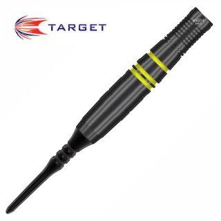 Vapor Z Yellow 16g Soft Tip Darts - D0366