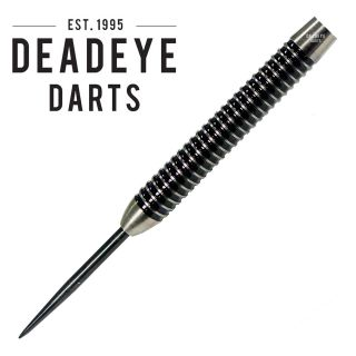 Deadeye Bushranger BARRELS ONLY Darts - 28gms - B0035