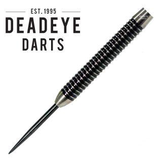 Deadeye Bushranger BARRELS ONLY Darts - 26gms - B0030