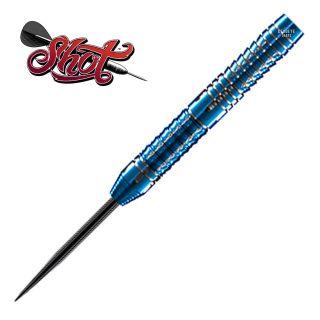 Shot Wild Frontier Trailblazer 25g Darts - D0615